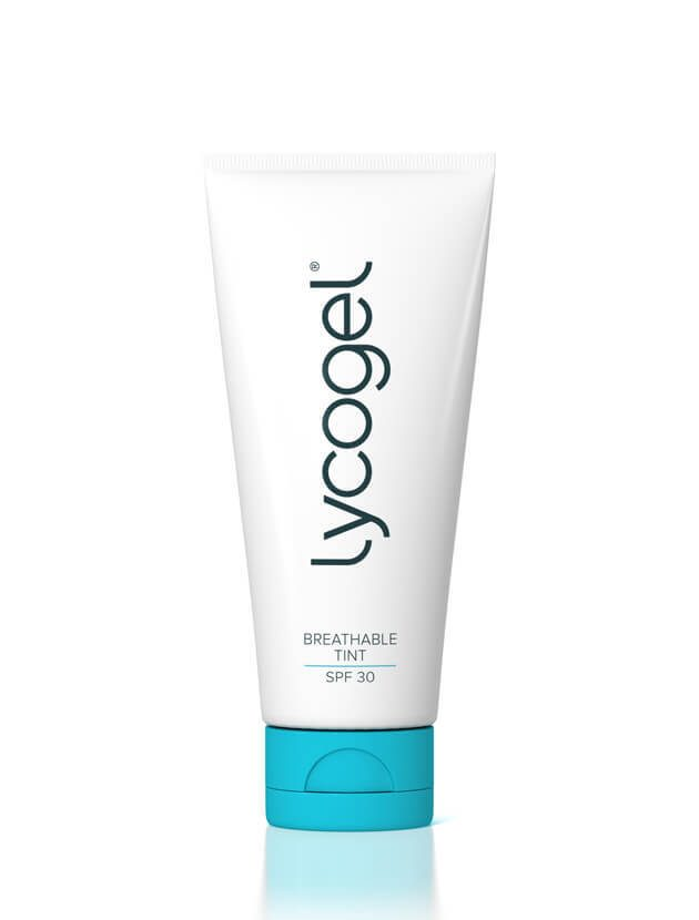 Lycogel Breathable Tint